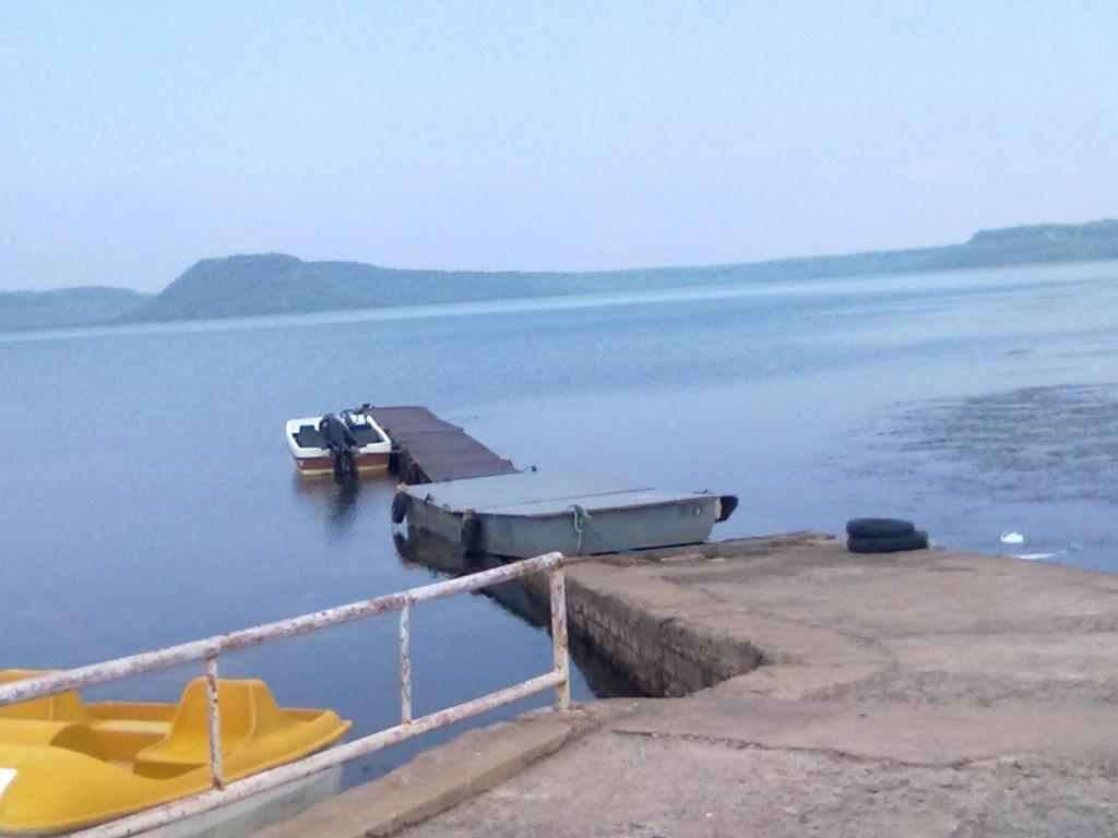 Tighra Lake