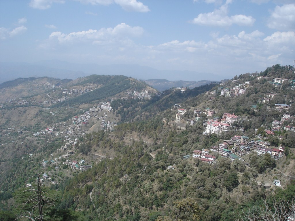 Shimla Bike Tour-A Memorable Journey on Bikes