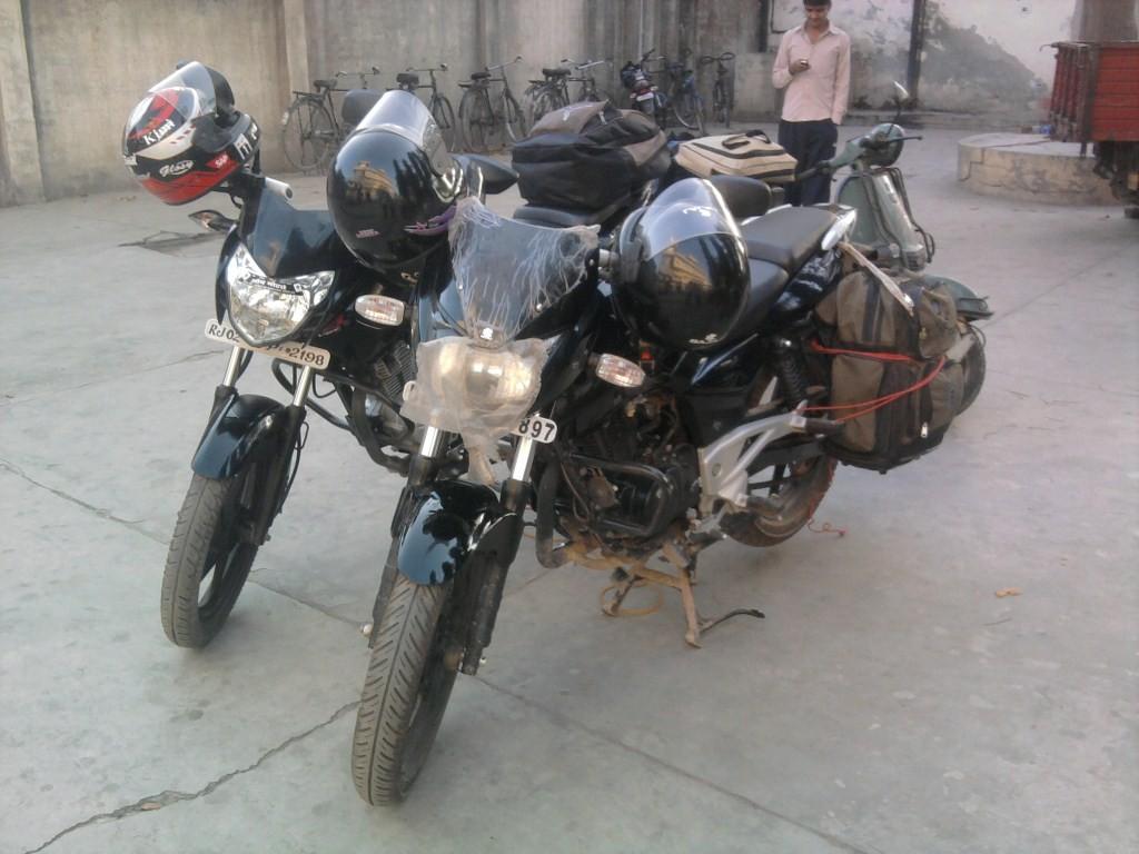 Shimla bike tour