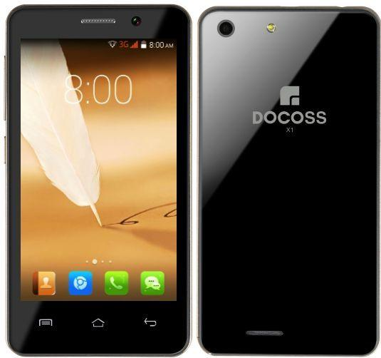 How to Book Docoss X1 Smartphone-World Cheapest Smart Phone