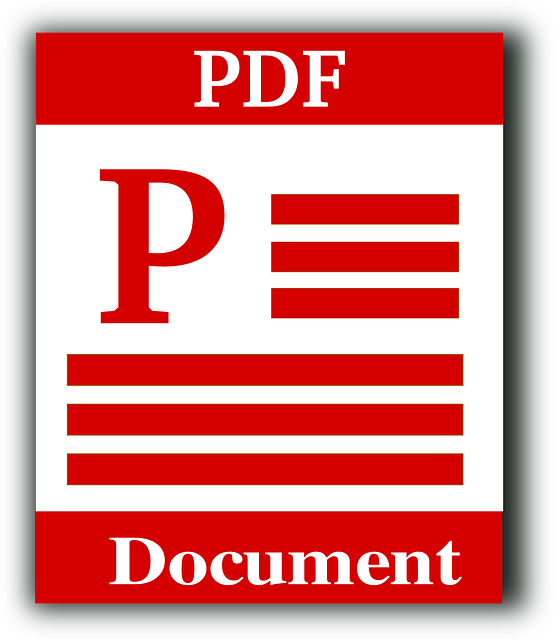 List of High PR PDF Document Sharing Sites