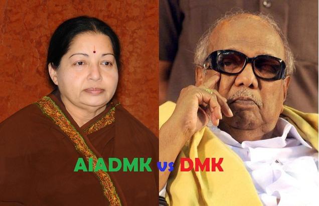 Tamil Nadu Opinion Poll 2016