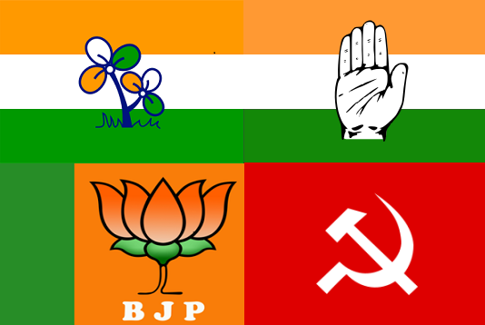 West Bengal Opinion Poll 2016