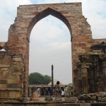 Qutub Minar Timings, Entry Fee, History and Information
