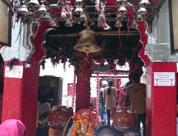Kalkaji Mandir Timings, Nearest Metro Station and Aarti Timings