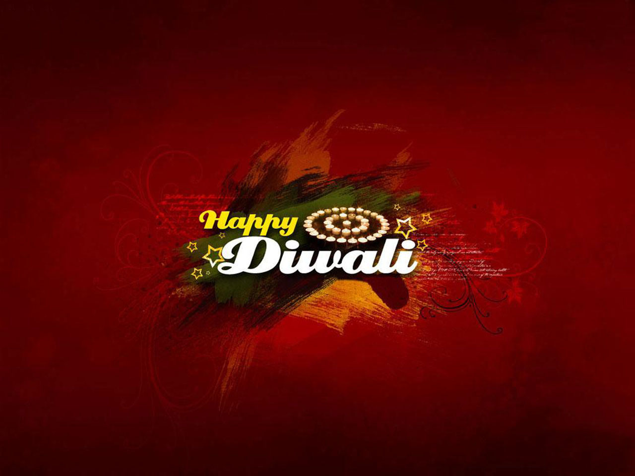 Download Best Diwali Wallpaper