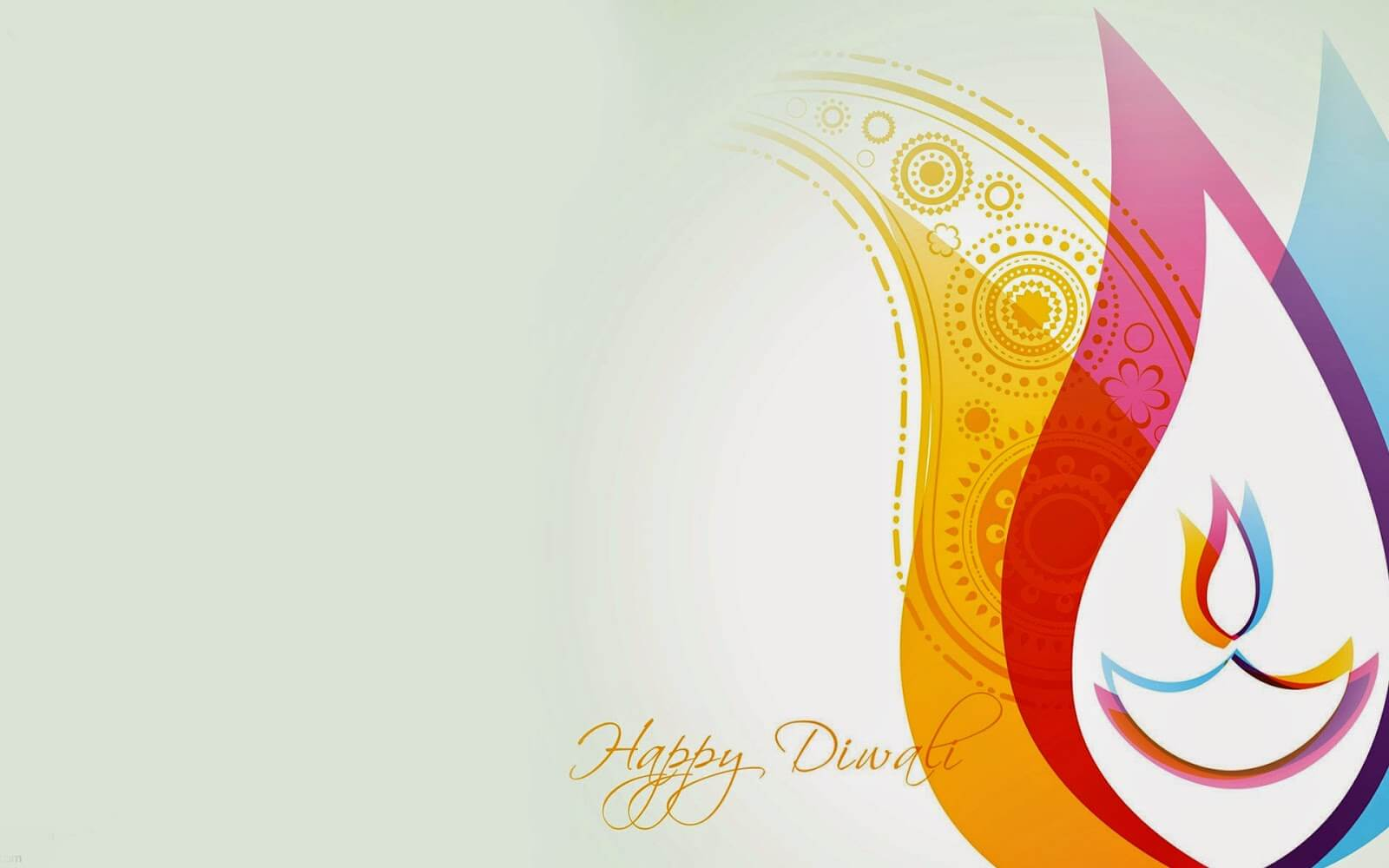 Happy Diwali Wonderful hd Wallpaper