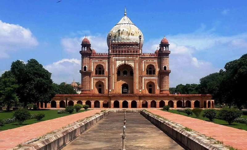 Safdarjung Tomb Timings, Entry Fee, Address and Nearest ...