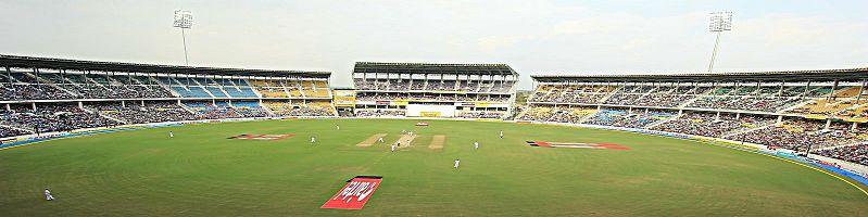 Nagpur Cricket Stadium