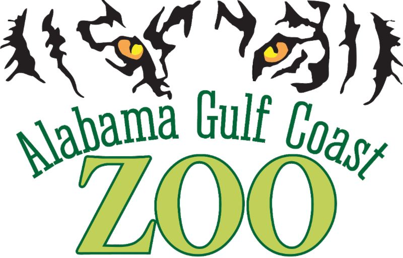 Alabama Gulf Coast Zoo is one of the coolest Zoo of Alabama, USA.
