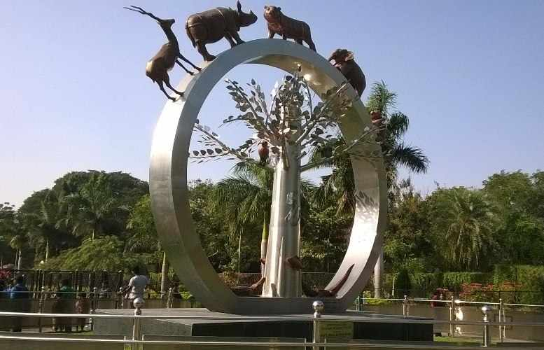 Nehru Zoological Park Timings, Entry Fee and Address
