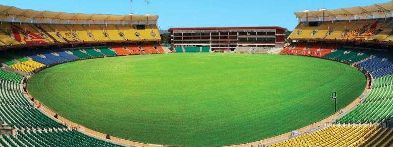 Greenfield International Cricket Stadium Trivandrum