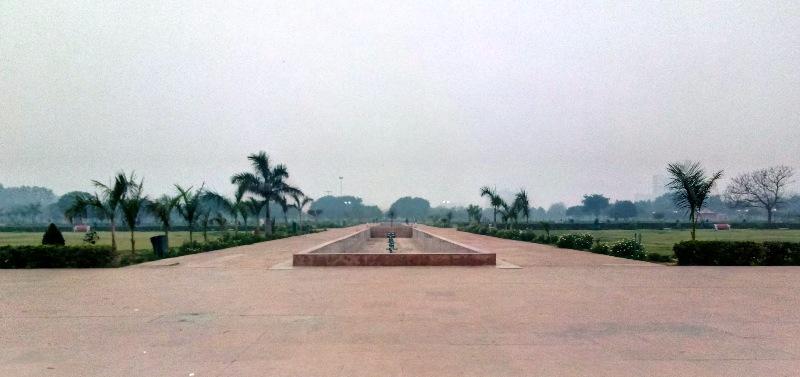 Japanese Park Rohini Delhi