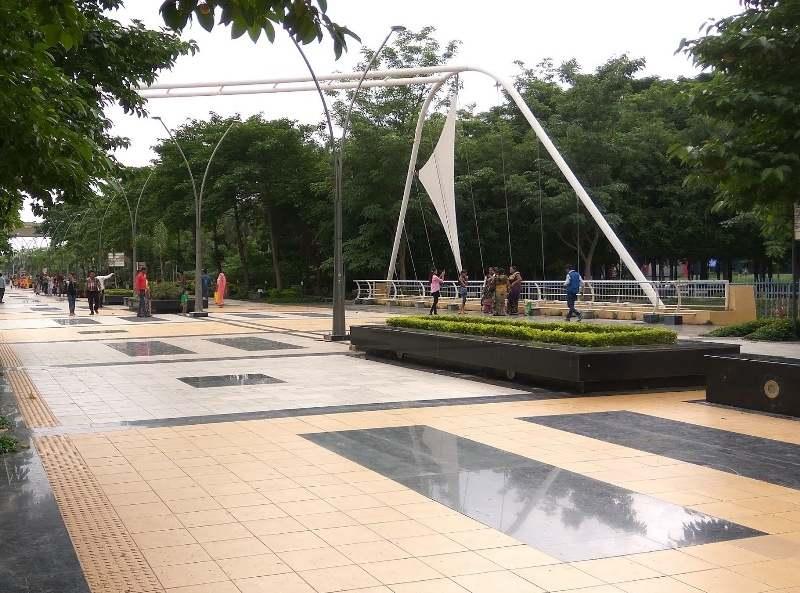 Regional Park Indore