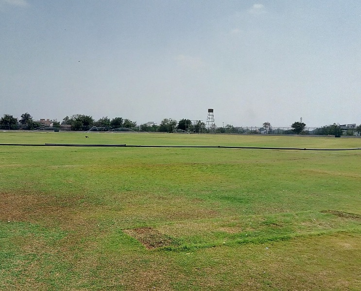 KSCA Cricket Stadium Hubli