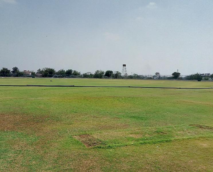 KSCA Cricket Stadium Hubli – D.R. Bendre Cricket Stadium