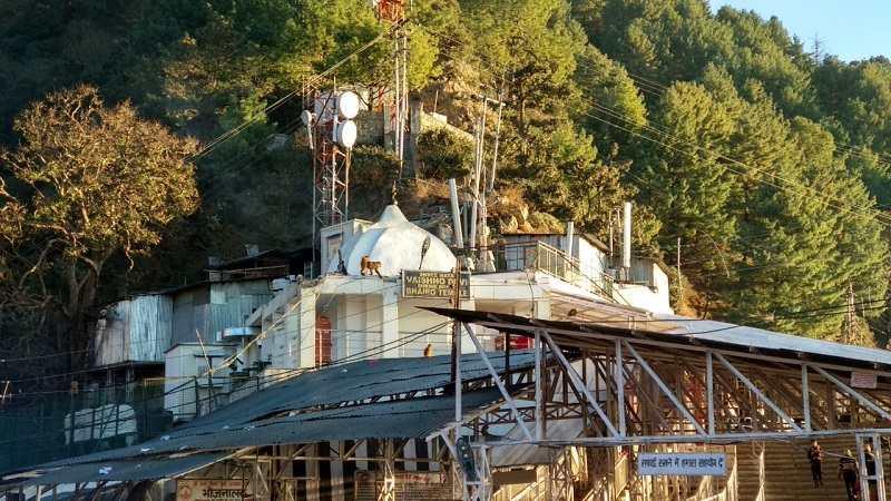 Baba Bhairavnath Temple Vaishno Devi
