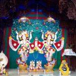ISKCON Temple Chennai