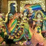 Sri Sri Radha Govind Mandir – Iskcon Temple Kolkata