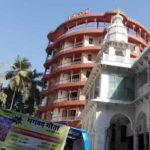 Sri Sri Radha Rasabihari ISKCON Temple Juhu Mumbai