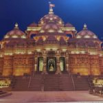 Akshardham Delhi Timings, Entry Fee and Address