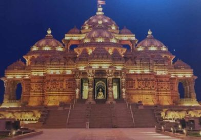 Akshardham Delhi Timings, Entry Fee and Address