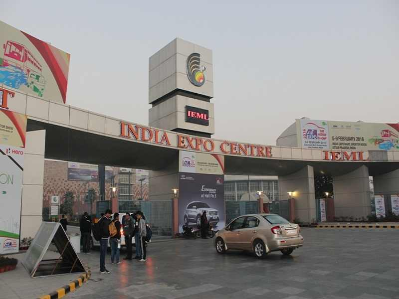 Auto Expo 2018 Date Entry Fee and Timings