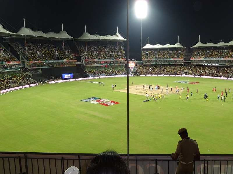 England vs India Series