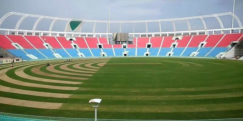 Ekana International Cricket Stadium Ready for host international matches