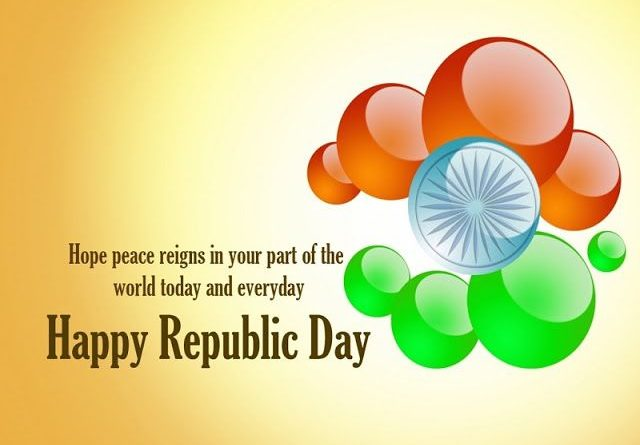 Republic Day 2019 Quotes and Wishes