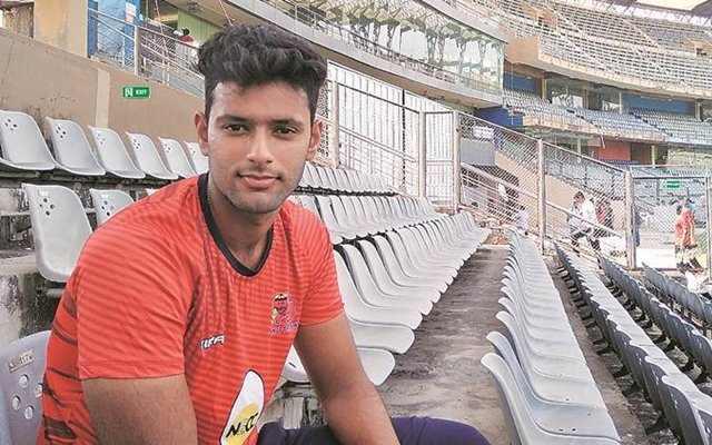 IPL Cricketer Shivam Dubey Wiki