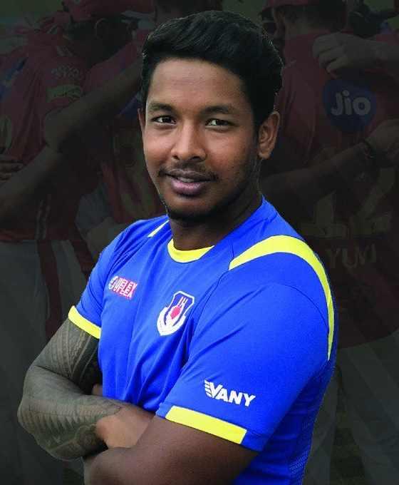 Akshdeep Nath Cricketer Wiki