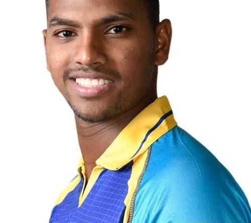 Nicholas Pooran Cricketer Wiki