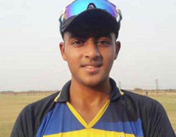 IPL Cricketer Prayas Ray Wiki