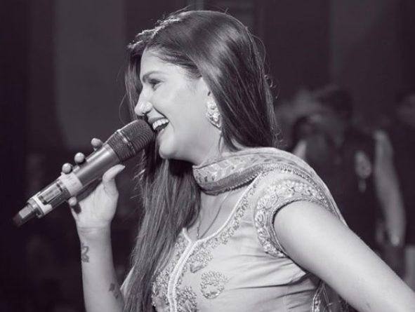 Dancer Sapna Choudhary Wiki