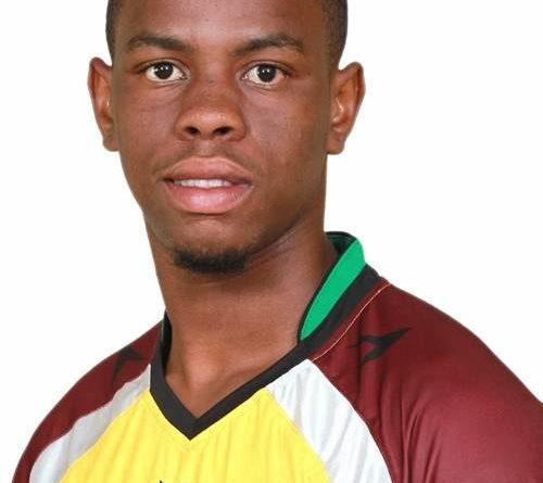 Shimron Hetmyer IPL Cricketer Wiki