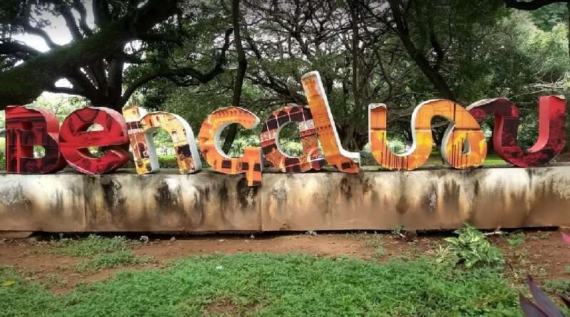 natural spots to visit in Bangalore