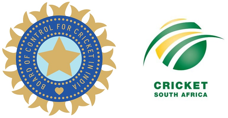 South Africa Tour of India 2019 Tickets