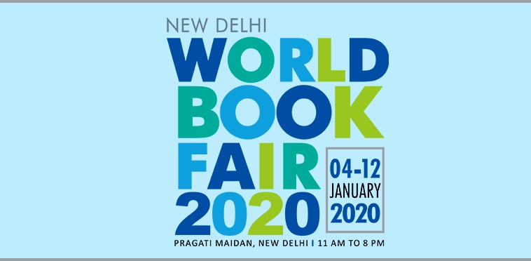 New Delhi World Book Fair Date and Timings