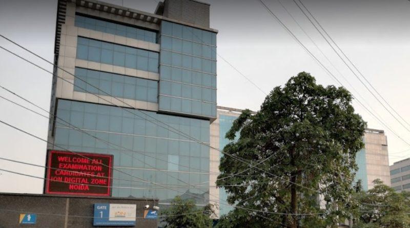ION Digital Zone IDZ 1 and IDZ 2 Sector 62 Noida