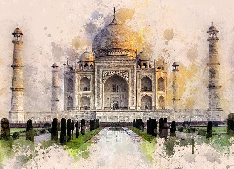 gambling travel to India
