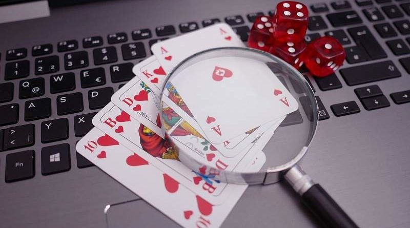 Online casinos offer a lot of options