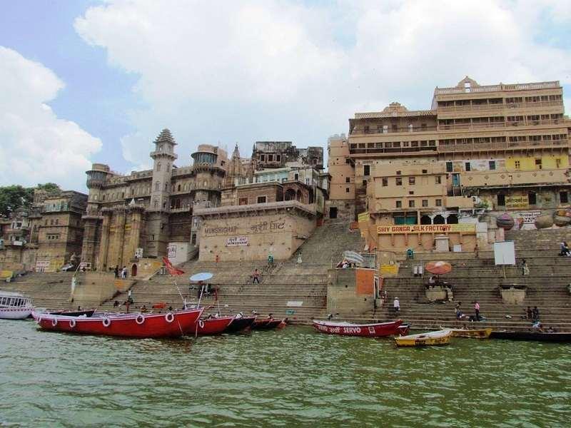 Kashi Vishwanath Mandir Varanasi