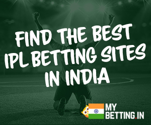 IPL Betting Sites