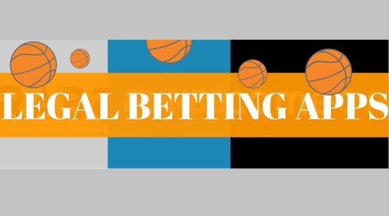 Legal Betting Apps – Top 3 Major and Legal Apps in India