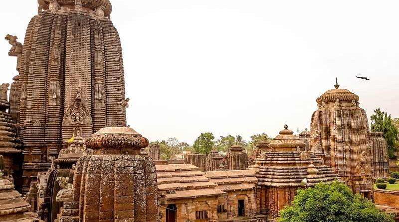 Three Unique Places to Visit in India